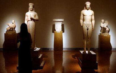 Κοινωνικό φροντιστήριο δήμου Κορυδαλλού: Ραντεβού στο Μουσείο…