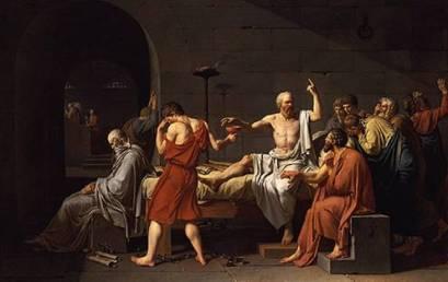 Φιλοσοφικές Διαδρομές: Μια Συζήτηση για το Αγαθό και το Κακό