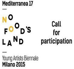 17η Biennale Νέων Καλλιτεχνών της Ευρώπης και της Μεσογείου, Mediterranea 17