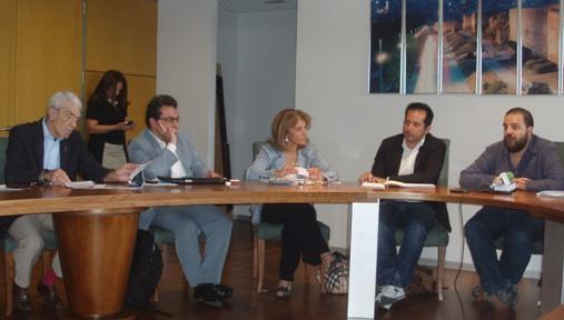 Παρουσίαση θερινών προγραμμάτων σπουδών δημοσίων πανεπιστημίων και ιδιωτικών σχολών Δήμου Θεσσαλονίκης