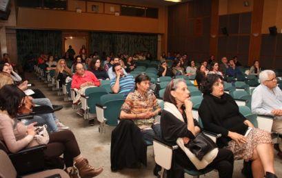 Άρχισαν τα σεμινάρια του Εργαστηρίου Ελευθέρων Σπουδών της Βικελαίας Δημοτικής Βιβλιοθήκης