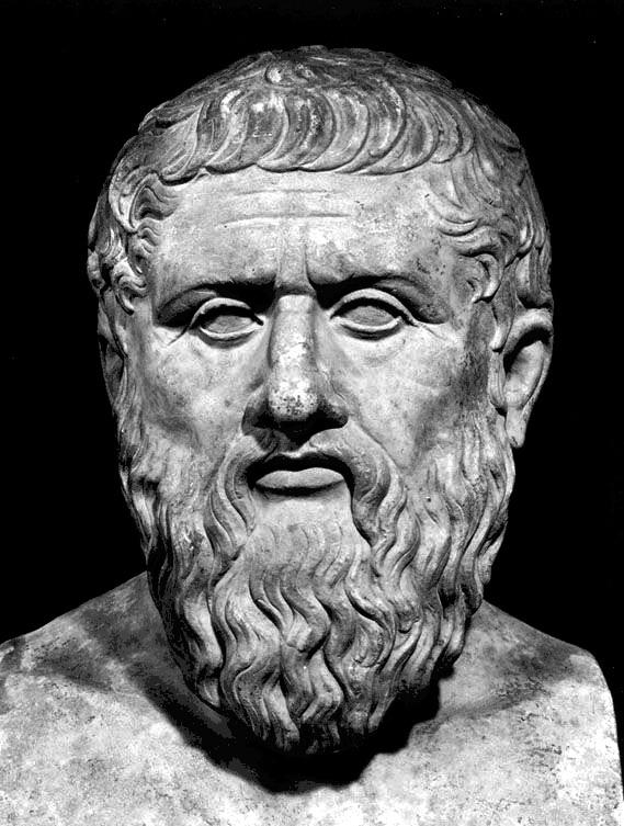 Ο Πλάτων στο χώρο του ΜΕΤΑΞΥ