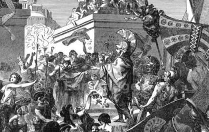 Η εκδίκηση της Ιστορίας