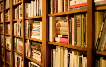 Λέσχη Ανάγνωσης και Εργαστήριο Δημιουργικής Γραφής 2015-2016