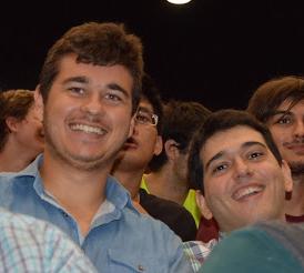 Αργυρό μετάλλιο για 2 φοιτητές του Ε.Κ.Π.Α. στον 22ο διεθνή φοιτητικό διαγωνισμό Μαθηματικών (IMC)