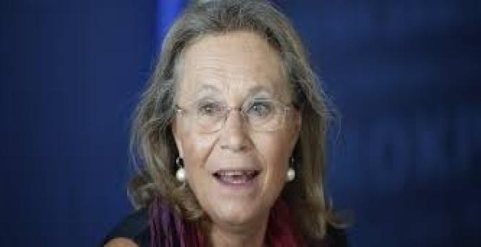 Η υπουργός Φρόσω για τη Γνωμοδότηση του ΝΣΚ για την ιδιωτική εκπαίδευση