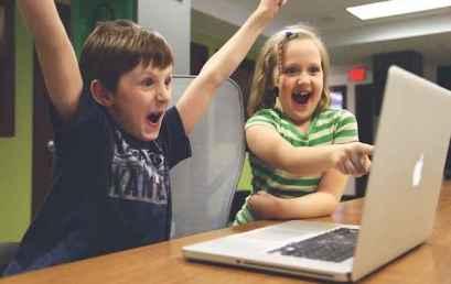 Παιδιά και έφηβοι στο Διαδίκτυο ΙΙΙ