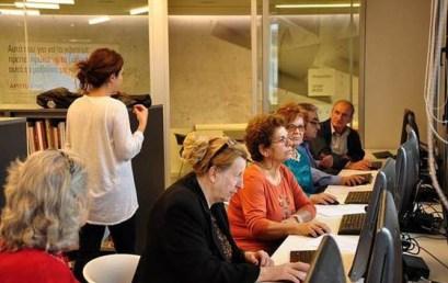 Βιβλιοθήκη Βέροιας: Δωρεάν Μαθήματα Ενηλίκων – Οκτώβριος 2015