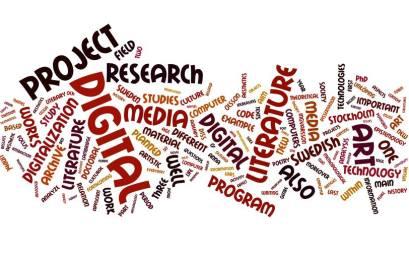 Νεοελ. Λογοτεχνία & Ψηφιακές Τεχνολογίες