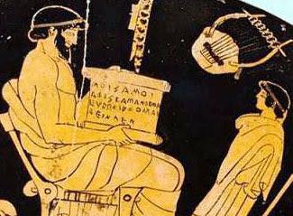 Περί Αρχαίων Ελληνικών