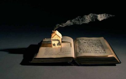 Άνθρωποι χωρίς βιβλία…
