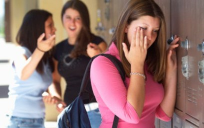 Βία στο σχολείο: απόπειρα θεωρητικής προσέγγισης