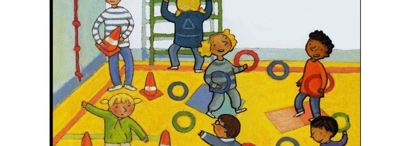 Hμερίδα με θέμα: «Προσεγγίζοντας το παιδί της προσχολικής ηλικίας»