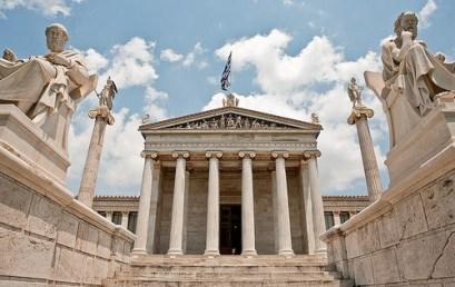 Χορήγηση υποτροφιών από την Ακαδημία Αθηνών για μεταπτυχιακές σπουδές Μεσαιωνικής και Νεοελληνικής Φιλολογίας