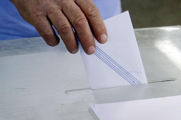 Μοριοδότηση ψηφοφορίας υποψηφίων Διευθυντών Εκπαίδευσης