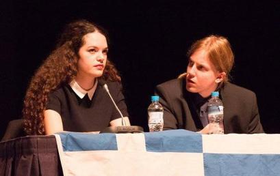 Μας μιλούν οι δύο Έλληνες φοιτητές που θριάμβευσαν στο Παγκόσμιο Πανεπιστημιακό Πρωτάθλημα Ρητορικής