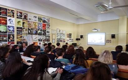 Σεμινάριο: Δημιουργικότητα στη Σχολική Τάξη