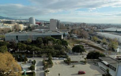 Το Αριστοτέλειο Πανεπιστήμιο Αριστεύει: 62 Διεθνείς και Εθνικές Διακρίσεις για το 2015