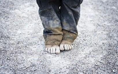 Δεν είναι το μέλλον μας η φτώχεια!