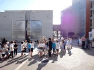 Γλωσσικές διαδρομές. Θεσσαλονίκη, πολύγλωττη πόλις 2016
