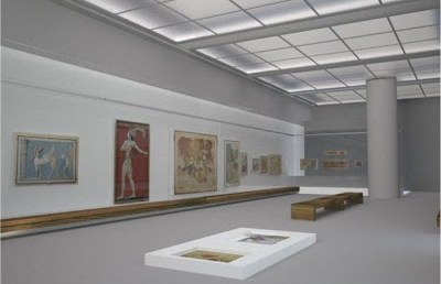Διάλεξη του καθηγητή Λ. Πλάτωνα στο Αρχαιολογικό Μουσείο Ηρακλείου