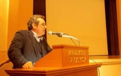 ΙΣΤ' Μαθητικό Συμπόσιο Λυκείων ASPnet-UNESCO Αττικής