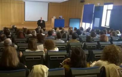 Συμπεράσματα του Εθνικού Διαλόγου για την Πρώιμη Παρέμβαση σε Μαθησιακά Προβλήματα