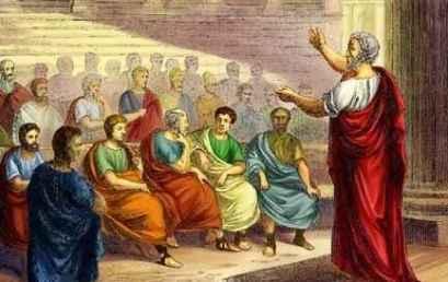 Οι σοφιστές