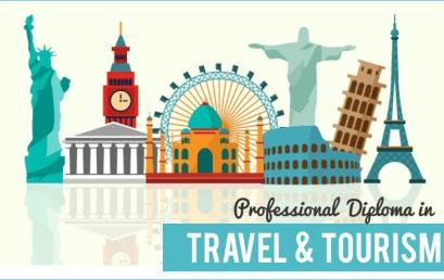 Δωρεάν Μεταπτυχιακό πρόγραμμα εξειδίκευσης στον Τουρισμό  για πτυχιούχος ΑΕΙ/ΤΕΙ και επαγγελματίες του Τουριστικού τομέα.