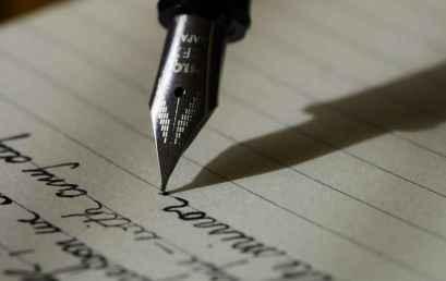 Προκήρυξη 35ου Παγκρήτιου Λογοτεχνικού Διαγωνισμού Συνδέσμου Φιλολόγων Χανίων