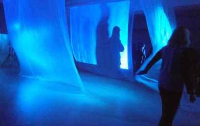 Ημερίδα Θεατρικής Τέχνης με τίτλο: Το θέατρο στην Εκπαίδευση – Στήνοντας μια σχολική παράσταση