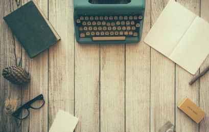 Σεμινάριο Δημοσιογραφικού Λόγου: Γράφουμε όπως μιλάμε;