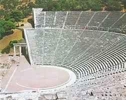Οι δραματικοί αγώνες στην Αρχαία Ελλάδα(video)