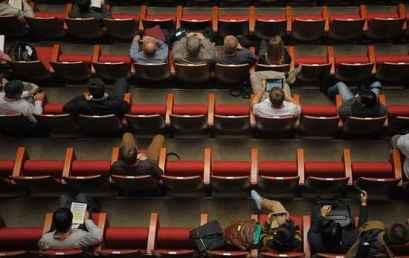Ημερίδα του Συλλόγου Μεταπτυχιακών Φοιτητών Τμήματος Φιλολογίας, ΕΚΠΑ: «Επιστροφή στο Σήμερα»: Η Πρόσληψη της Κλασικής Λογοτεχνίας στη Σύγχρονη Στιχουργική
