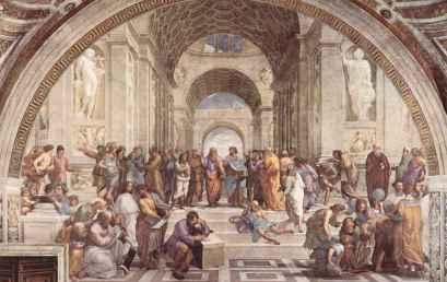 Κλινική Φιλοσοφία και Ακαδημία Διαλεκτικών Νόησις – Χρήστος Βουδούρης