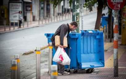 Η αναδιανομή της φτώχειας και η νέα κυνική ιδεολογία