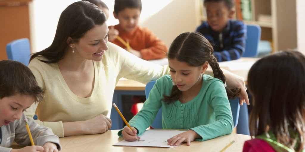 Ποια είναι η κουλτούρα της διδασκαλίας;