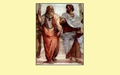 """Πλάτωνα """"Πρωταγόρας"""" – Ενότητα 4"""