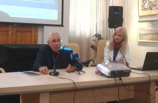 Πρώτη Επιμορφωτική Συνάντηση Εκπαιδευτικών Ελληνικής Γλώσσας
