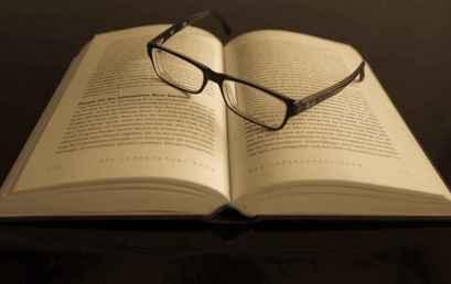 Γιορτές; Ευκαιρία για διάβασμα και επανάληψη!