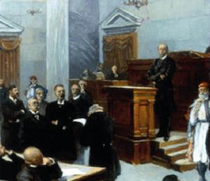 Εκλογές και οπαδοί – μέλη κομμάτων (2ο κεφάλαιο)