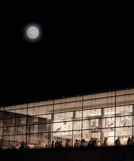 Μουσείο Ακρόπολης:Συναυλία του Μανώλη Μητσιά την Πανσέληνο του Αυγούστου