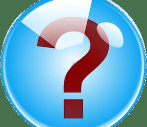 Η «ακαταμάχητη» γοητεία μιας ερώτησης