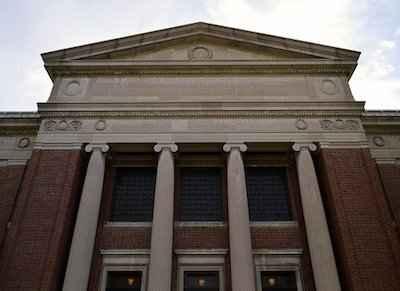Διάλεξη: Ιστορία και δραστηριότητα της Βιβλιοθήκης της Αλεξανδρείας