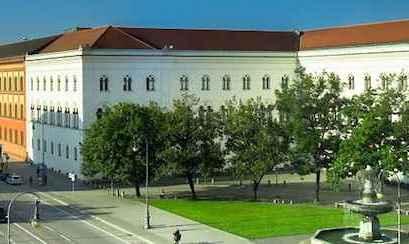 Προκήρυξη θέσης για διδάσκοντα στο πεδίο των νεοελληνικών σπουδών στο Πανεπιστήμιο του Μονάχου