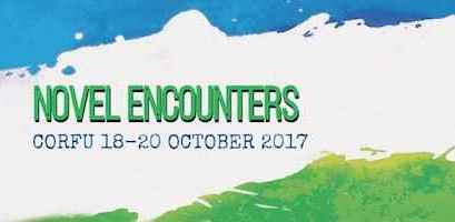 Συναντήσεις Μυθιστοριογράφων – φεστιβάλ φόρος τιμής σε Έλληνες και Ιρλανδούς συγγραφείς