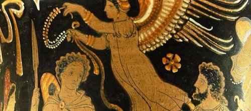 """Διάλεξη """"Η ποίηση στην ελληνιστική περίοδο. Συνέχεια και νεωτερισμός"""""""