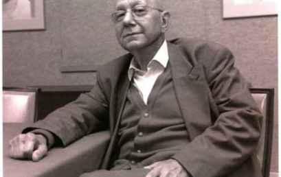 Συνέδριο: Cornelios Castoriadis: The Formative Years and Beyond