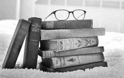 Η δονκιχωτική γλύκα του διαβάσματος