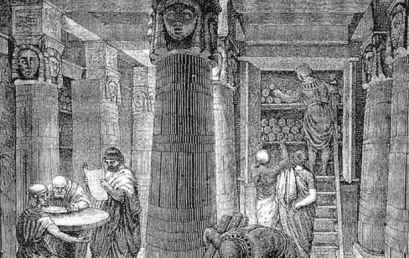 Συνέδριο: Hellenistic Alexandria: celebrating 24 centuries
